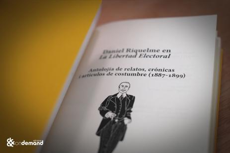 Daniel Riquelme